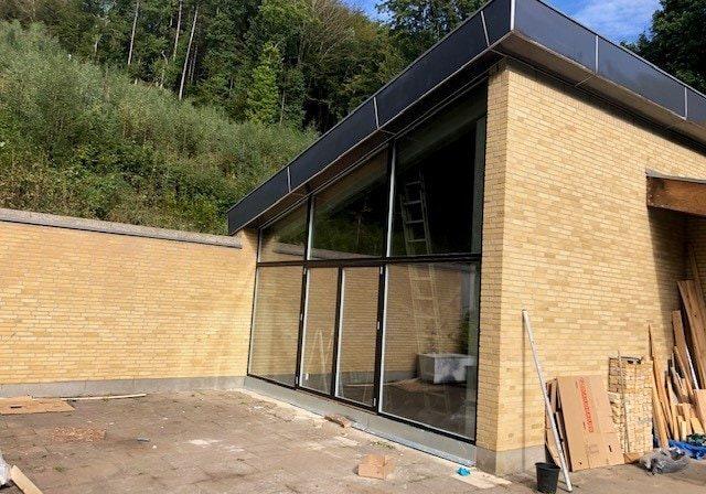 vinduer i vejle - nye døre og vinduer